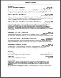 KimberlyLindquist_Resume_screenshot2013