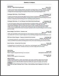 KimberlyLindquist_Resume_screenshot2013