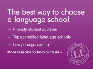 Language International Image